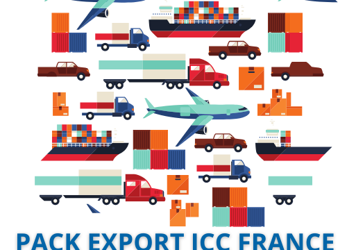 NOUVEAU : PACK EXPORT ICC FRANCE