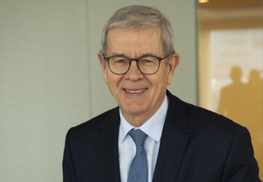 [Article] Philippe Varin : « Le commerce international s'apparente plus à un sport de combat »